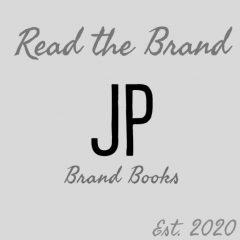 JP Brand Books